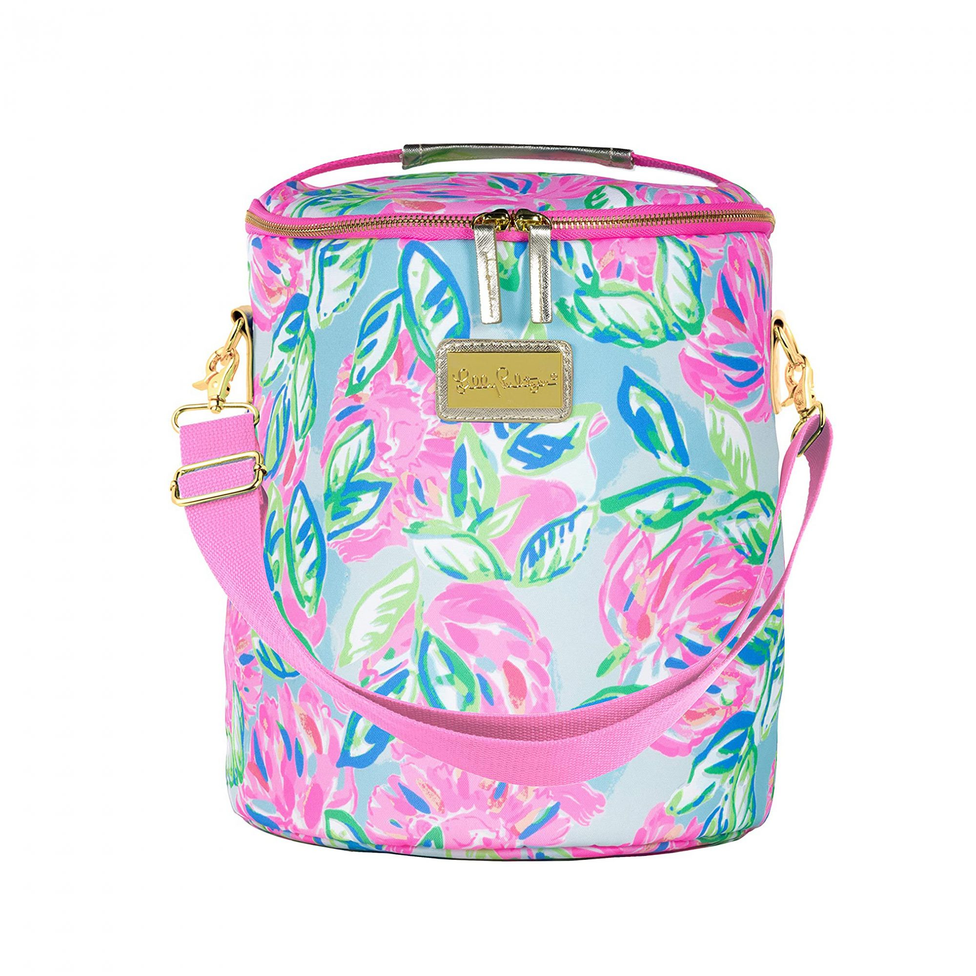 Lilly Pulitzer Soft Cooler
