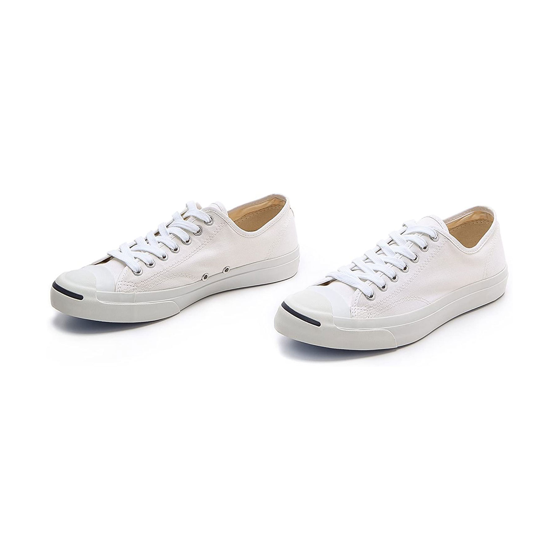 Jack Pursell Low Top Sneakers