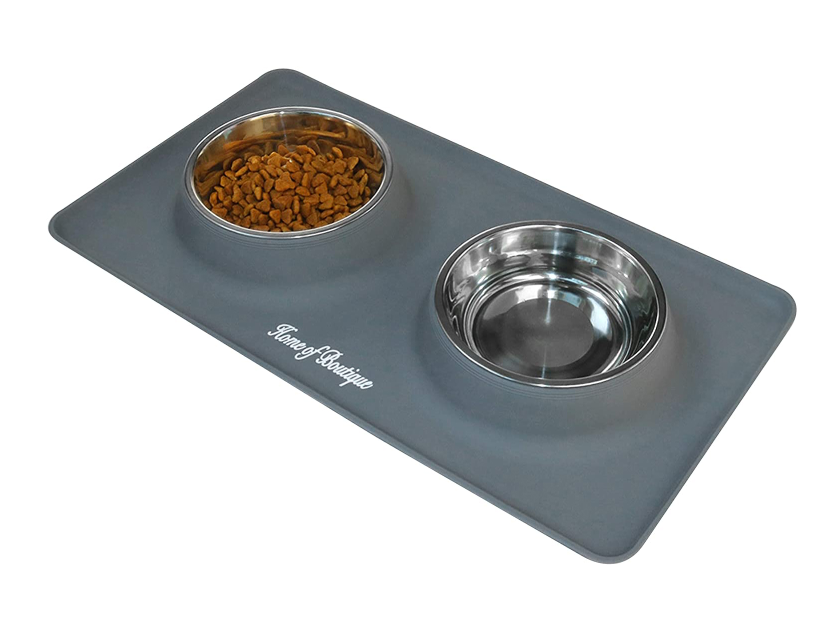 Home of Boutique Double Pet Feeder Bowls