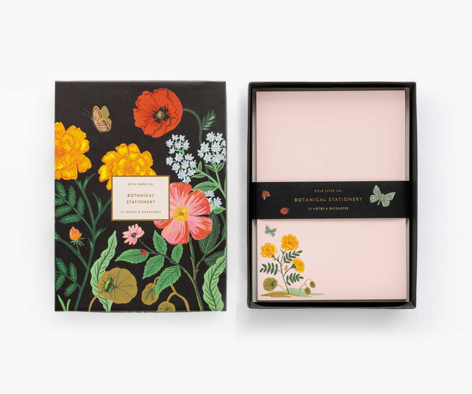 Rifle Paper Co. Stationery Set