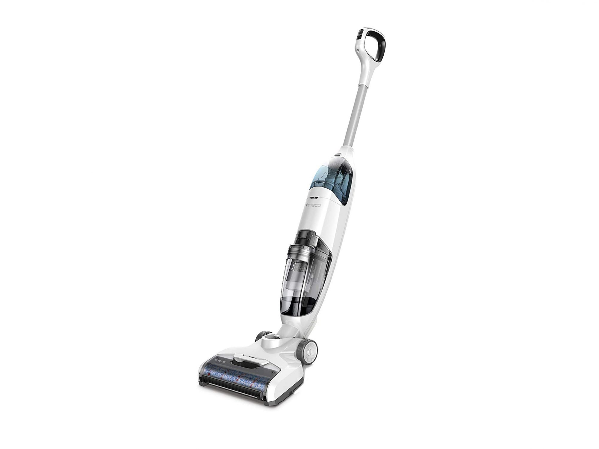 Tineco iFLOOR Cordless Wet Dry Vacuum Cleaner and Mop