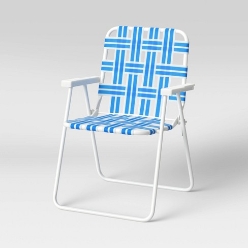 Sun Squad Folding Beach Chair