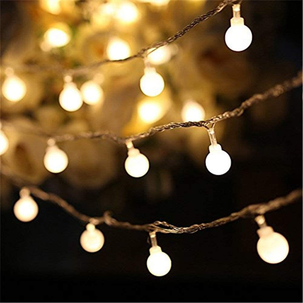 RaThun LED String Lights