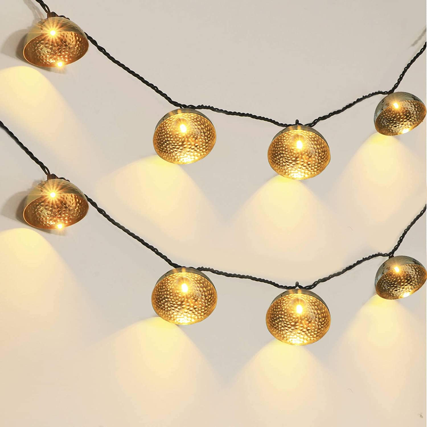 Afirst Decorative String Lights