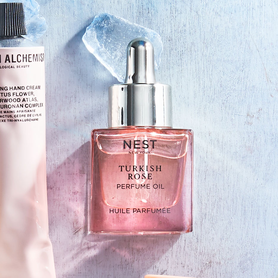 Nest New York Turkish Rose Perfume Oil