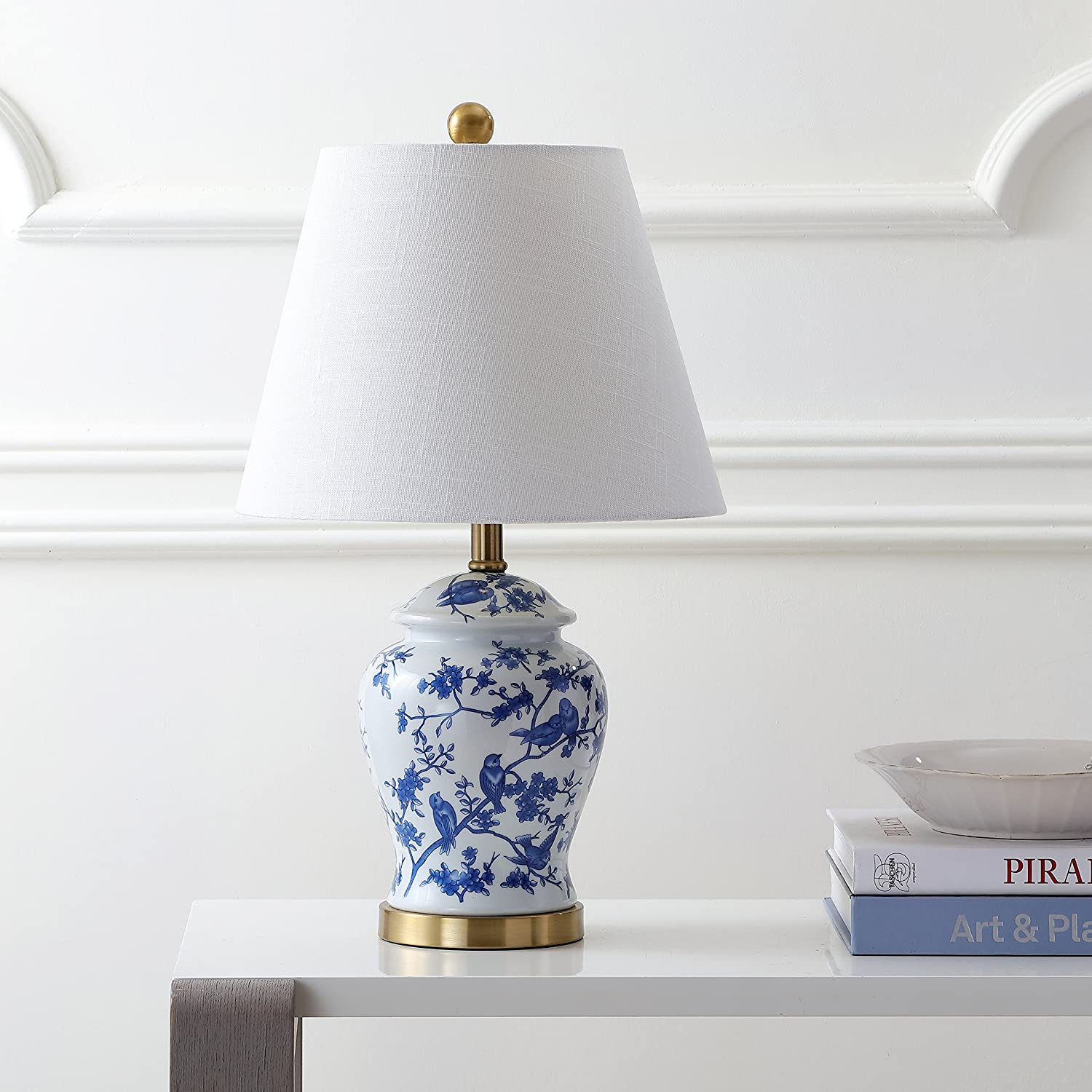 Penelope Chinoiserie Table Lamp