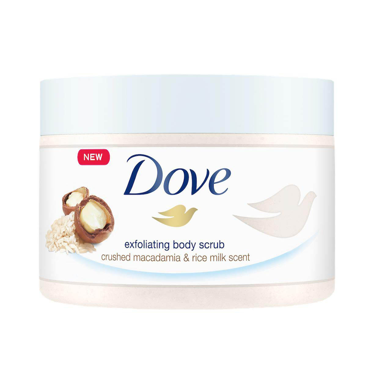 Exfoliating Body Products