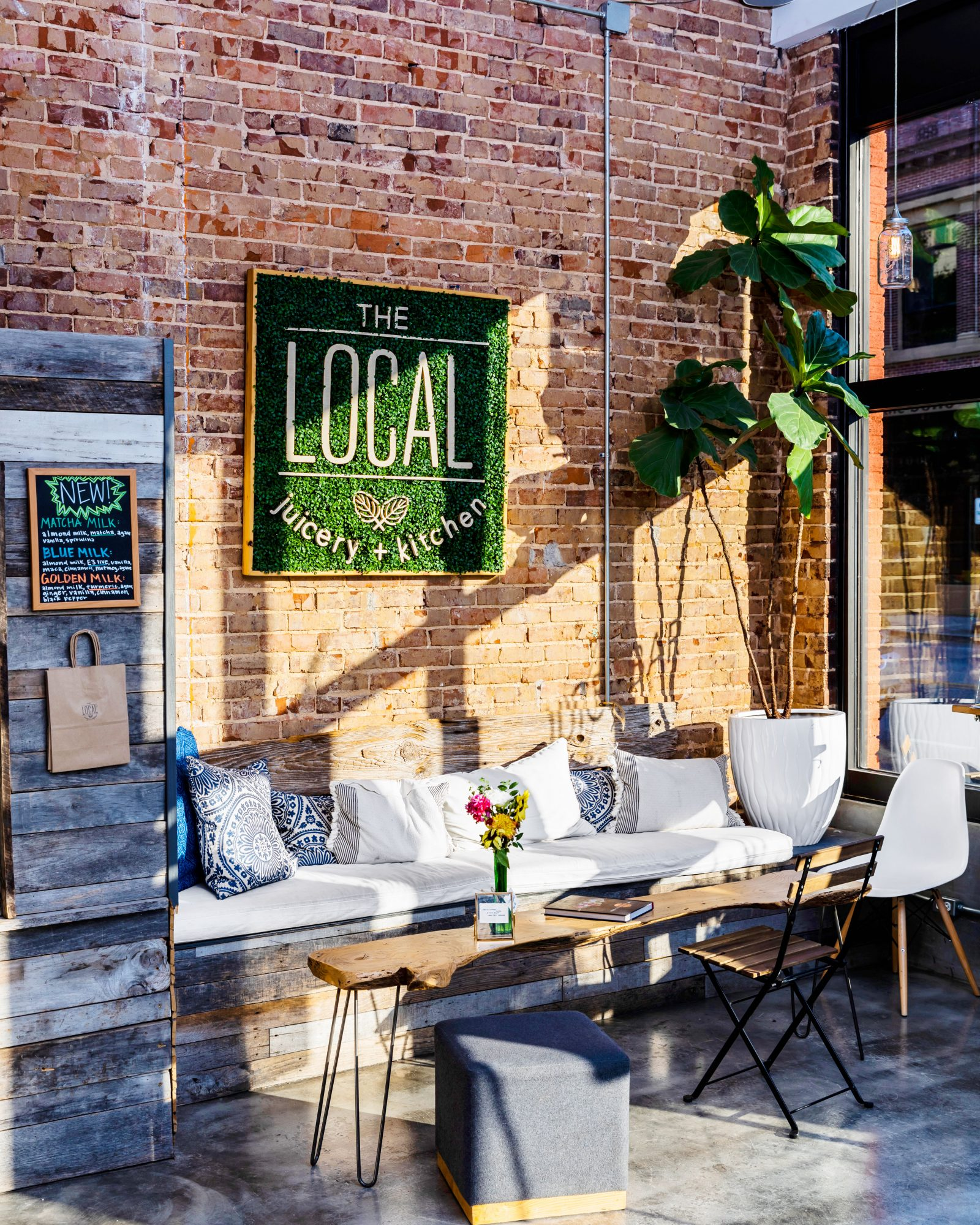 The Local Juicery+Kitchen in Chattanooga, TN