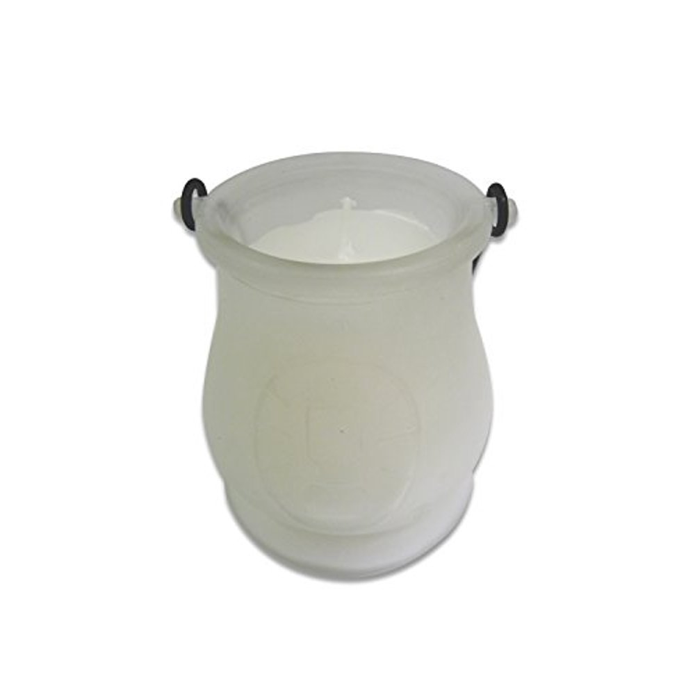 Best Color-Changing Citronella Candle: Coleman Color Changing LED Citronella Outdoor Scented Candle