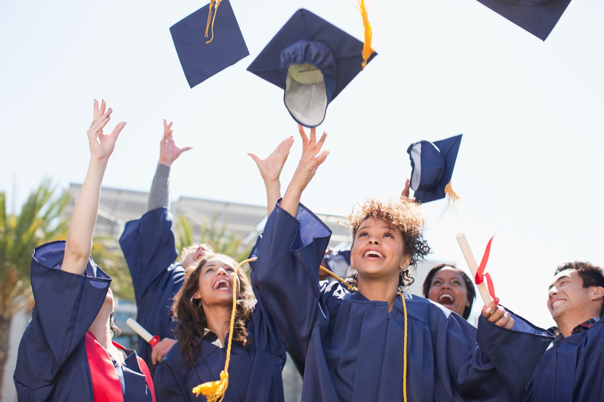 What to Write in a Graduation Card  Southern Living