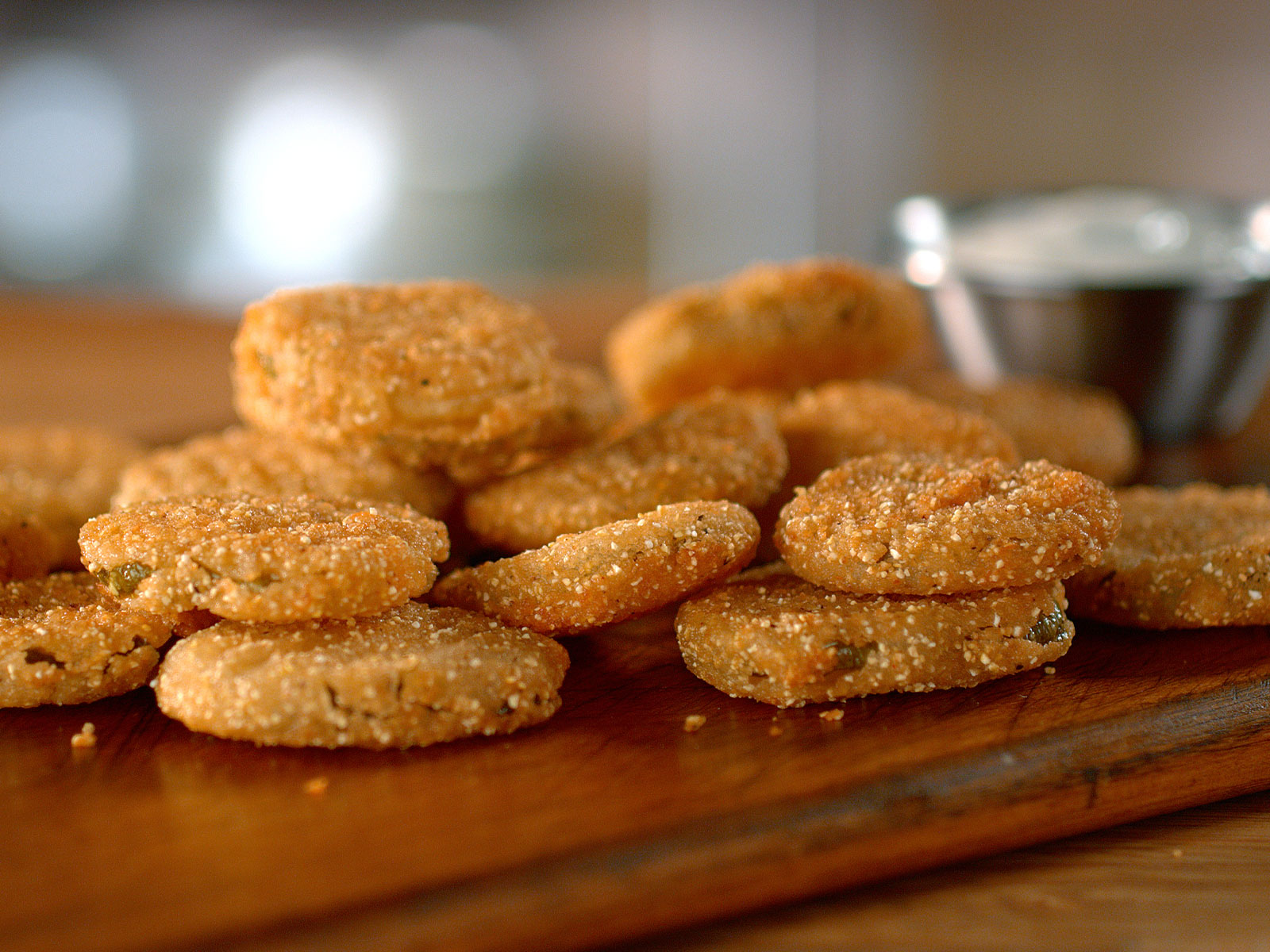 Zaxby's Fried Pickles