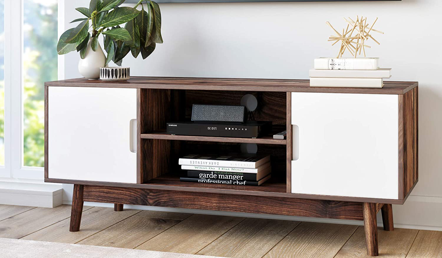 Best Amazon TV Stand Media Console