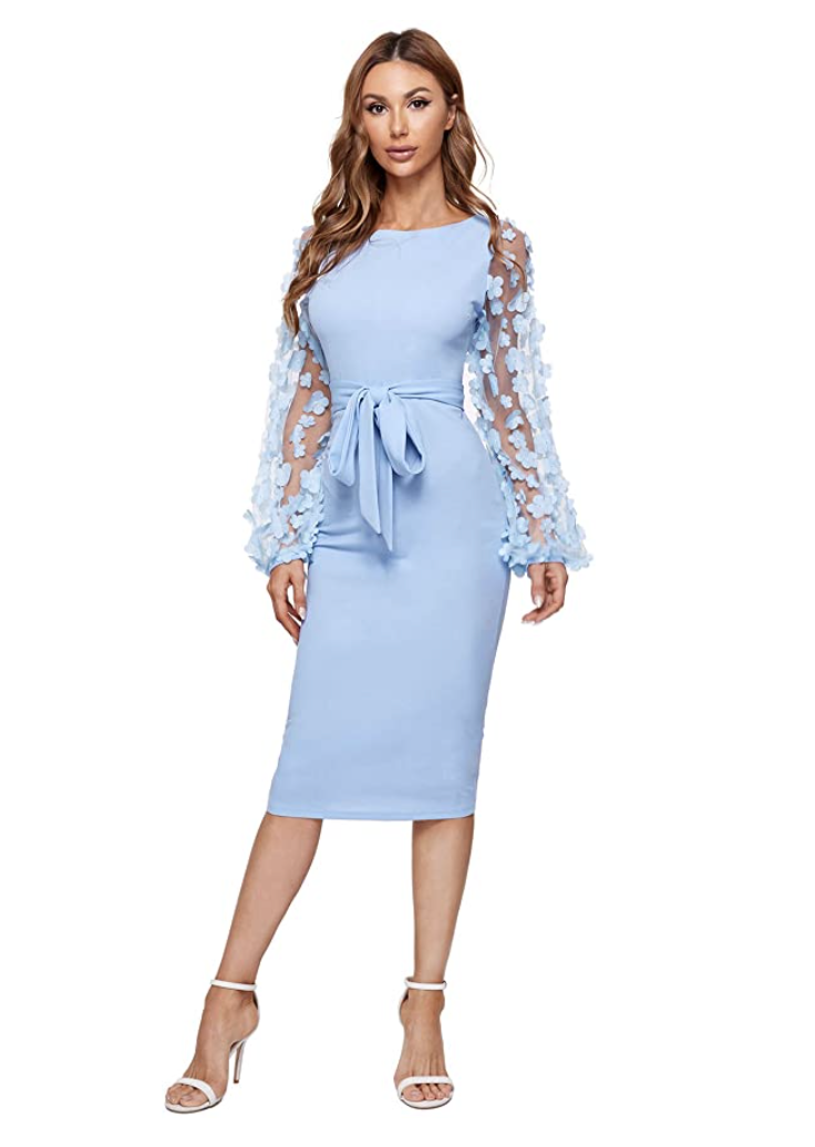 20 Trendy Wedding Guest Dresses For Spring 2021 Southern Living