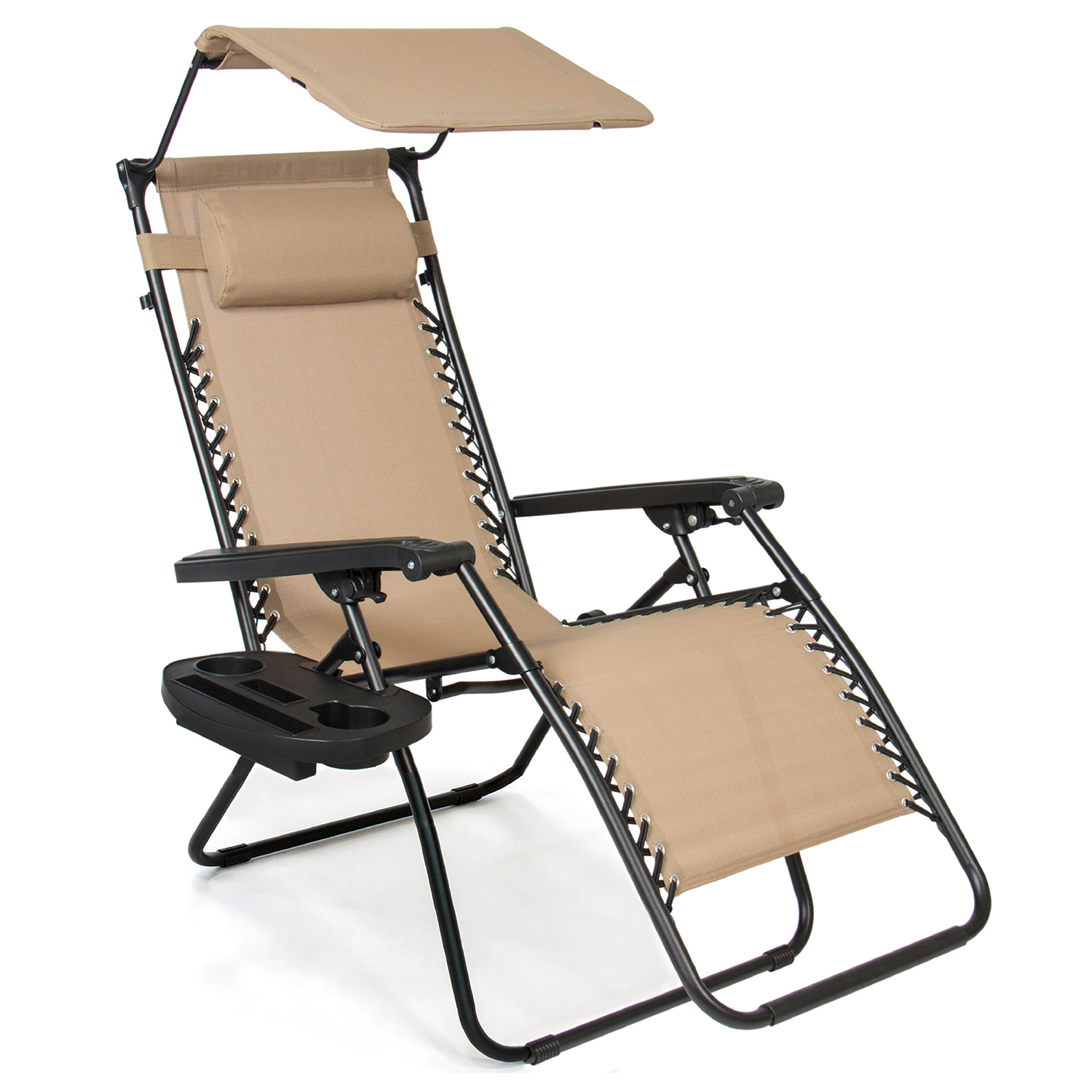 Best Choice Products Zero Gravity Recliner Lounge Chair