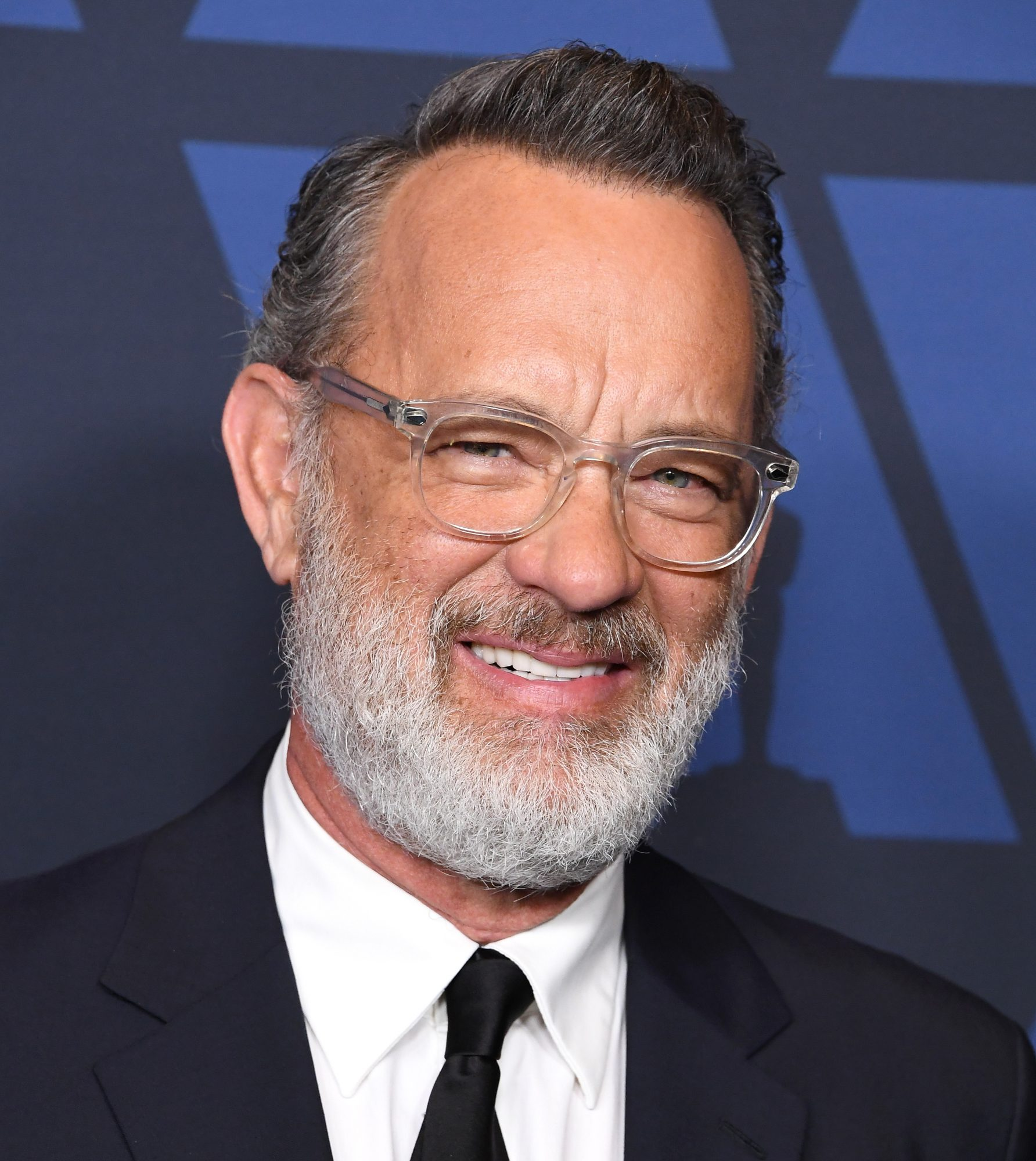 Tom Hanks Academy Of Motion Picture Arts And Sciences' 11th Annual Governors Awards - Arrivals