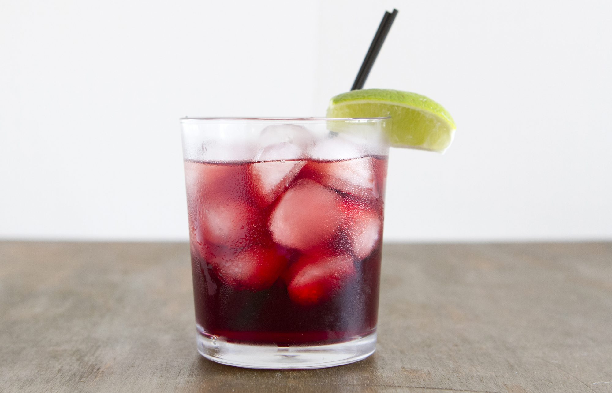 Classic Transfusion Cocktail