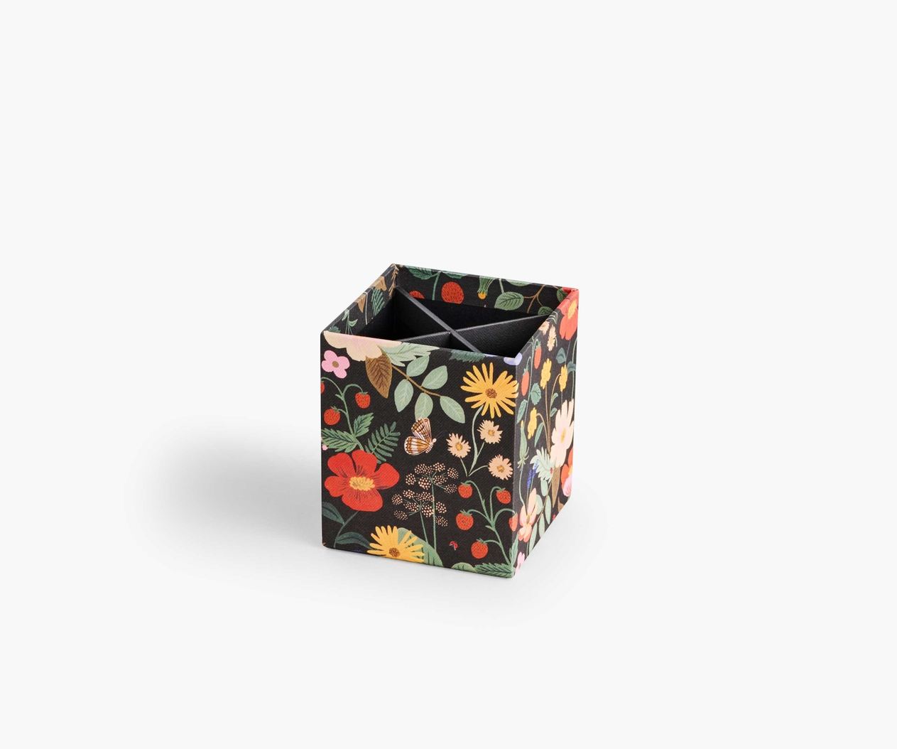 Rifle Paper Co Pencil Cup