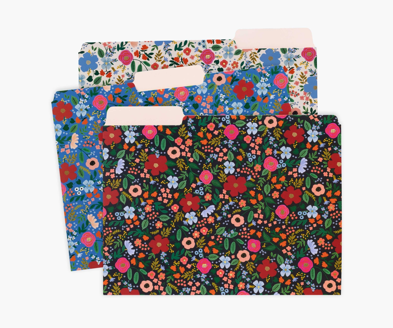 Rifle Paper Co. Assorted File Folders