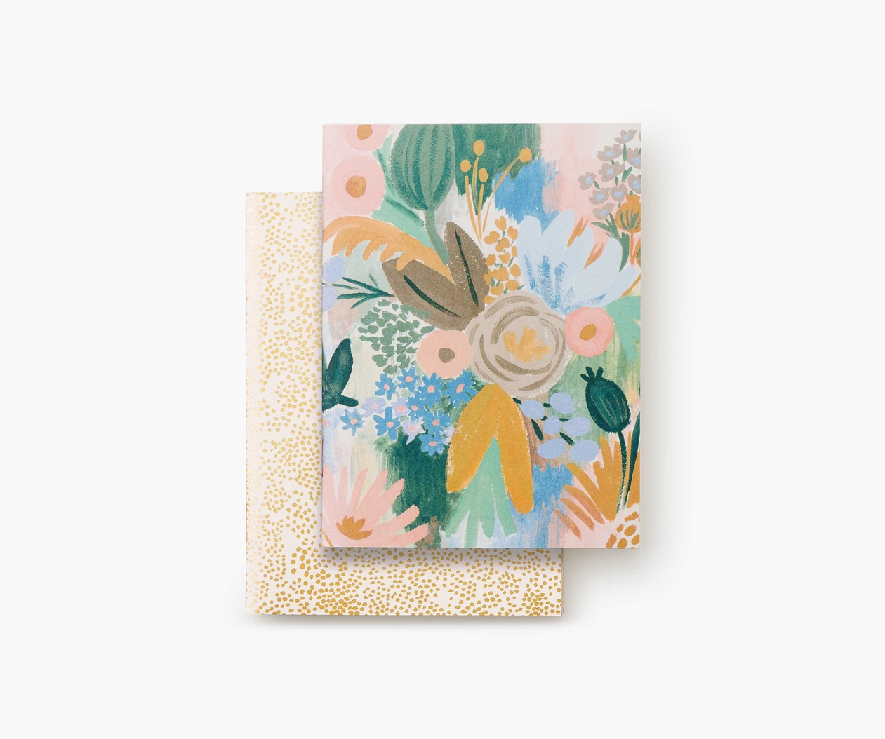 Rifle Paper Co. Pocket Notebooks