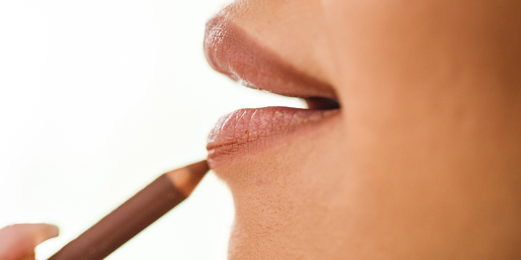 Lip Liner Mistakes