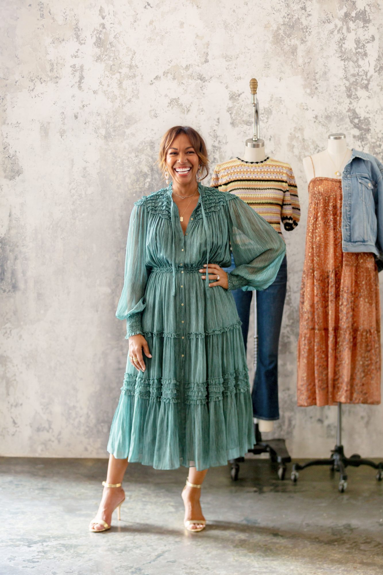2021 Southern Living Tastemaker: Kimberly Lewis