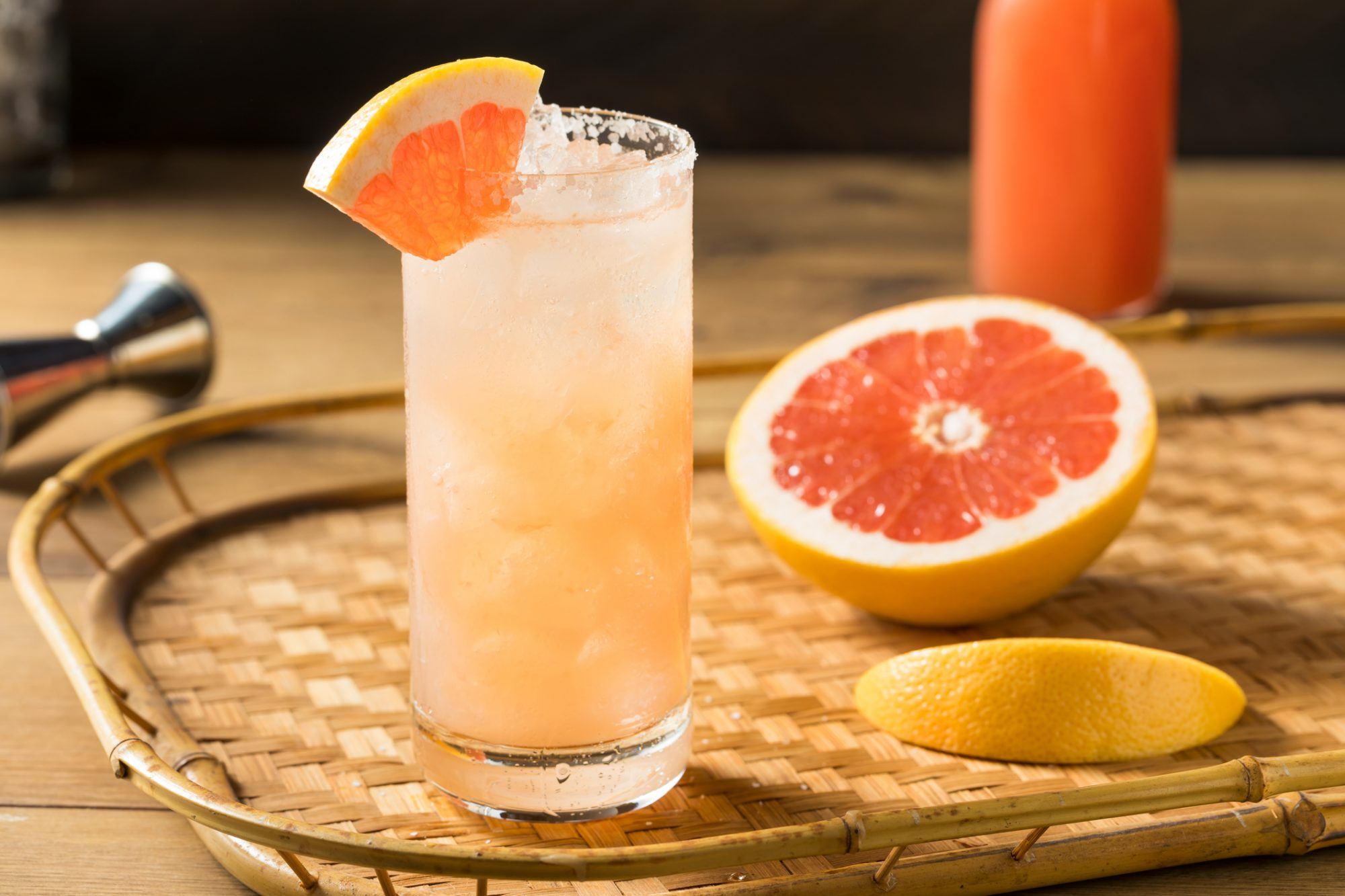 How To Make the Best Paloma
