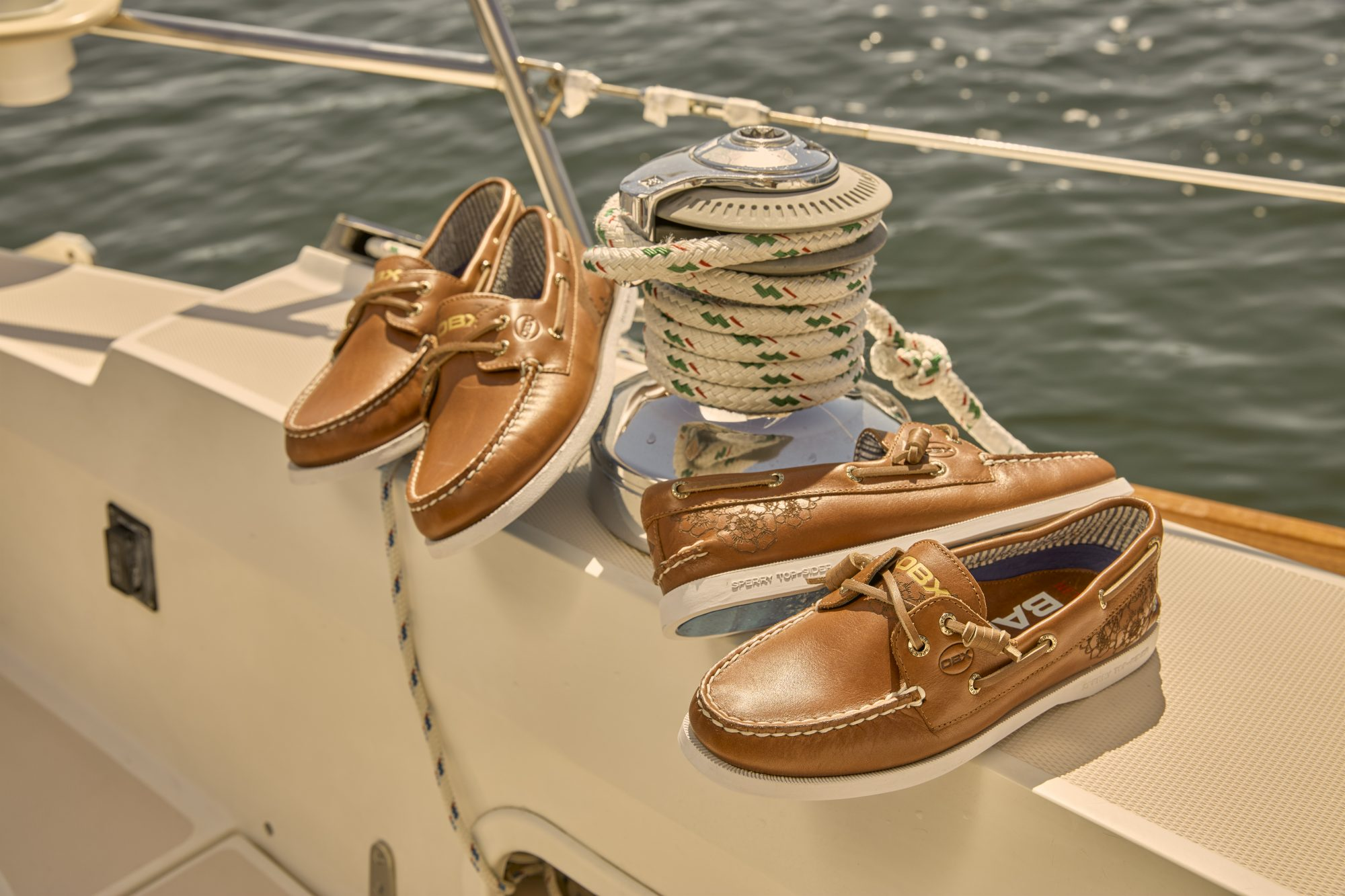Sperry Authentic Original Topsider Outer Banks