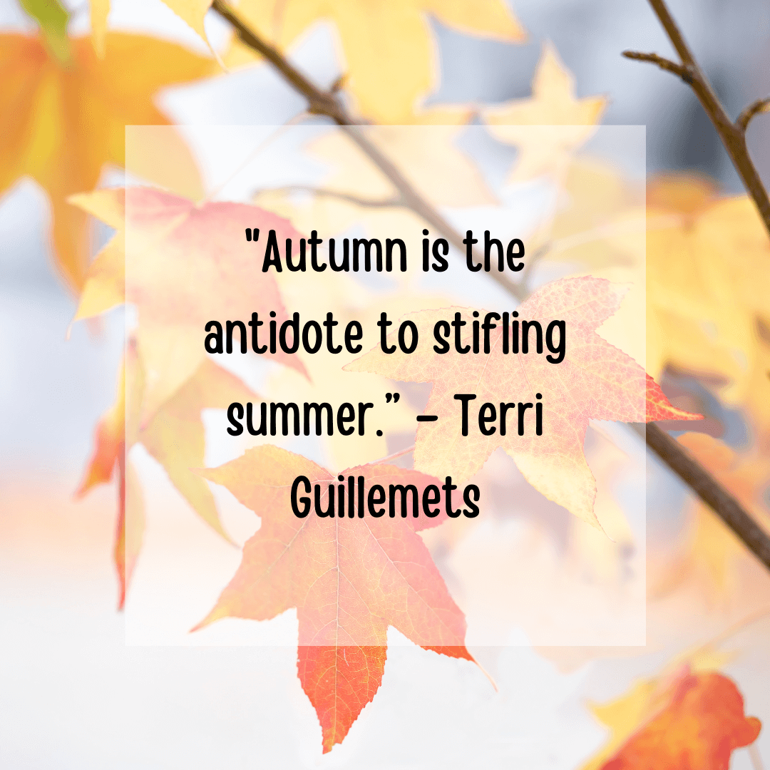 September Quotes