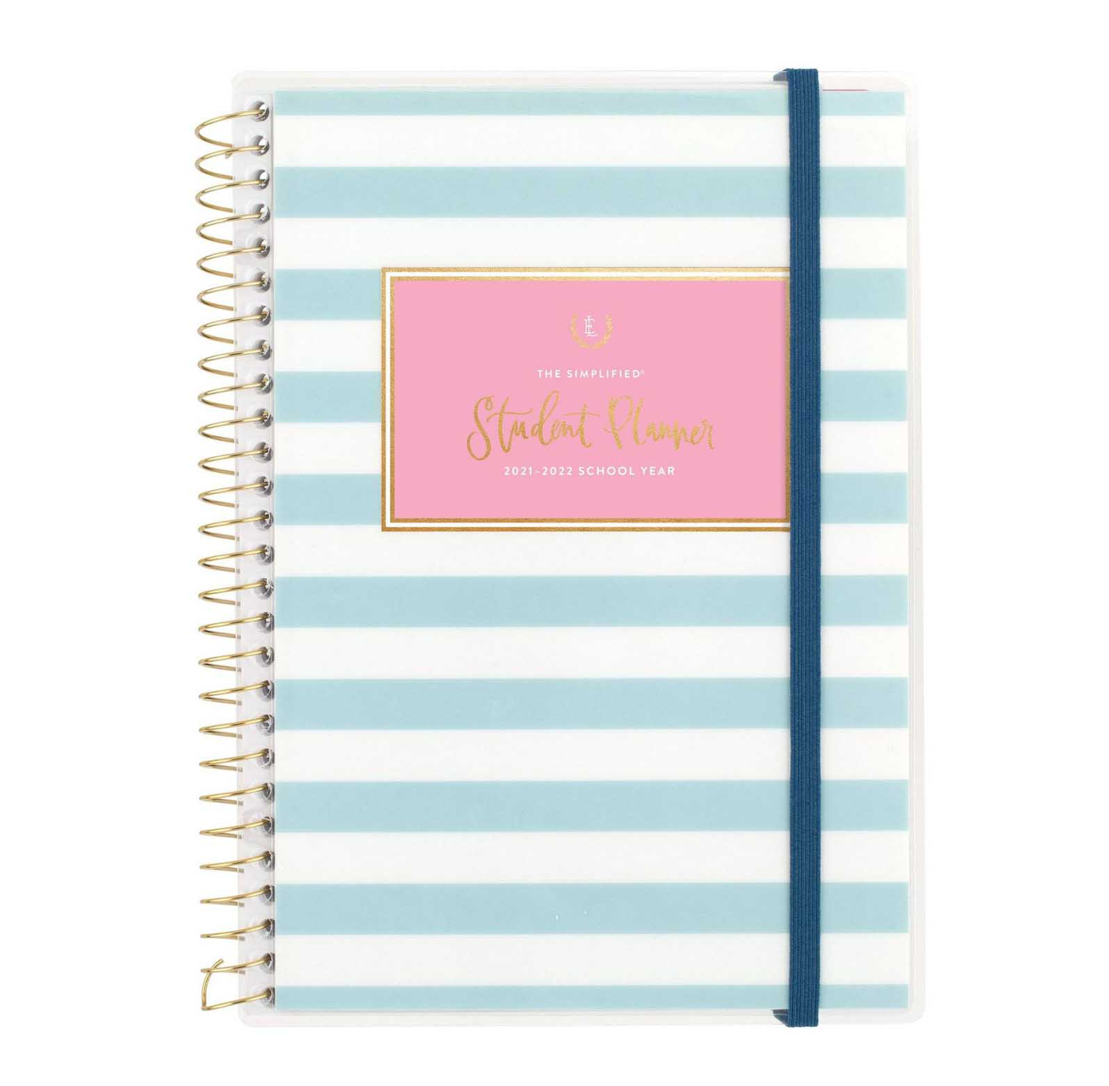 Emily Ley for At-A-Glance 2021-22 Academic Weekly/Monthly Planner