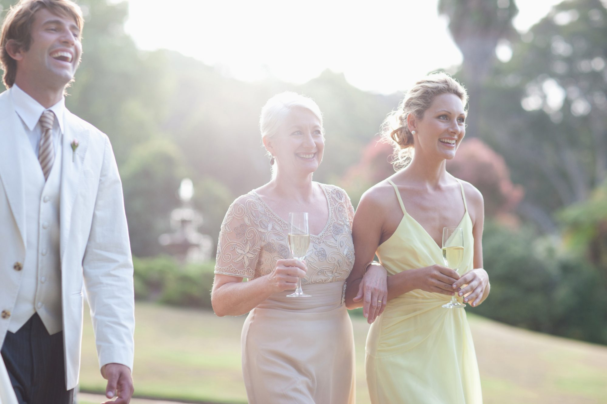 Most Common Wedding Guest Dress Codes