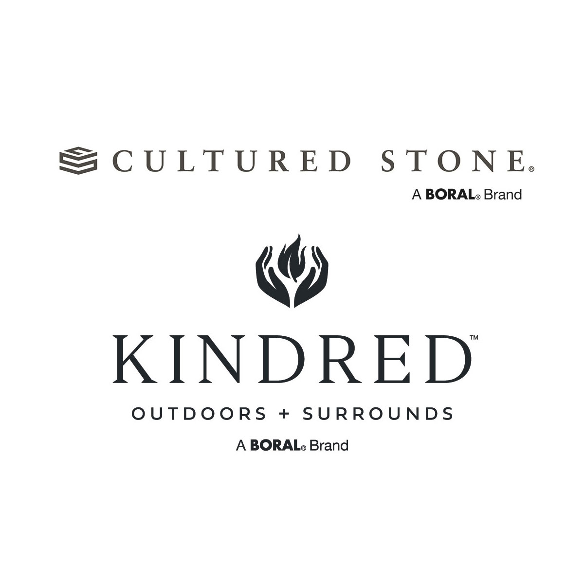 Cultured Stone and Kindred of Boral