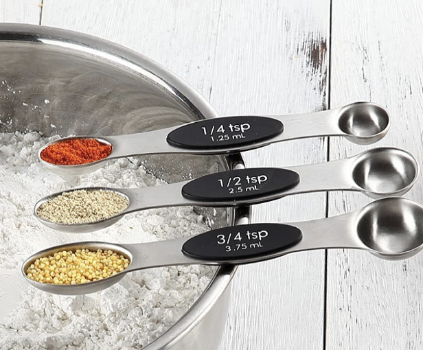 Magnetic Measuring Spoons