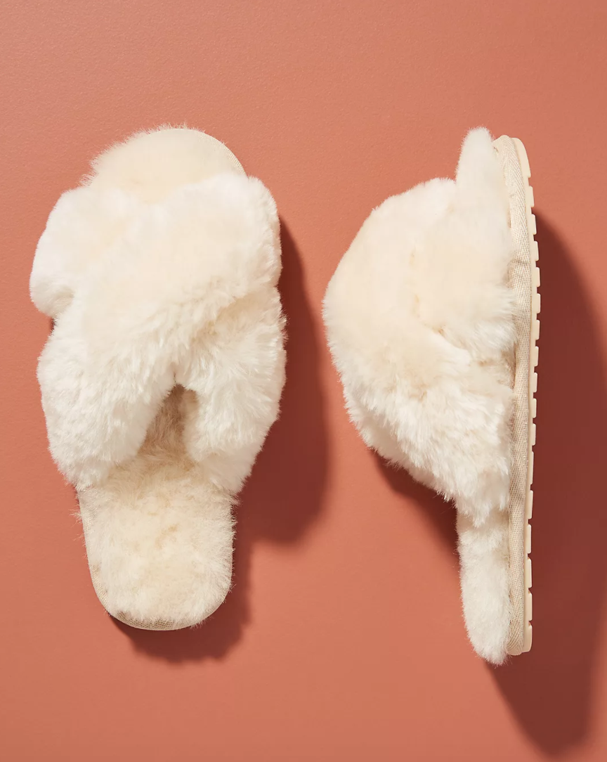 Mayberry Slippers