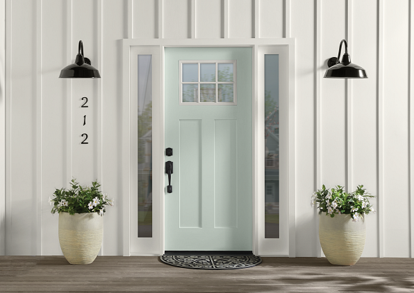 Behr Breezeway 2022 Color of the Year
