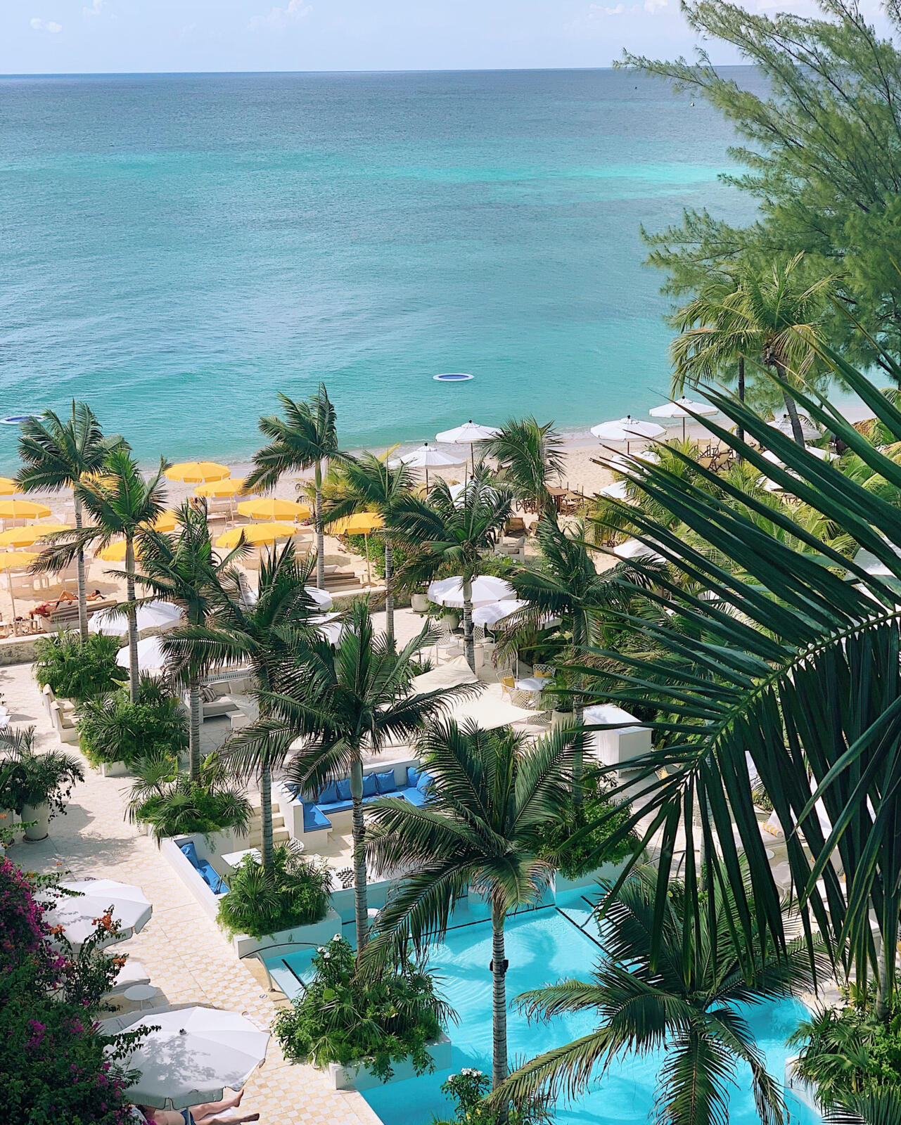 Palm Heights in Grand Cayman, Cayman Islands