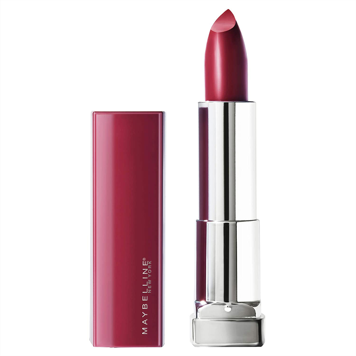 Maybelline New York Color Sensational Made for All Lipstick Plum for Me