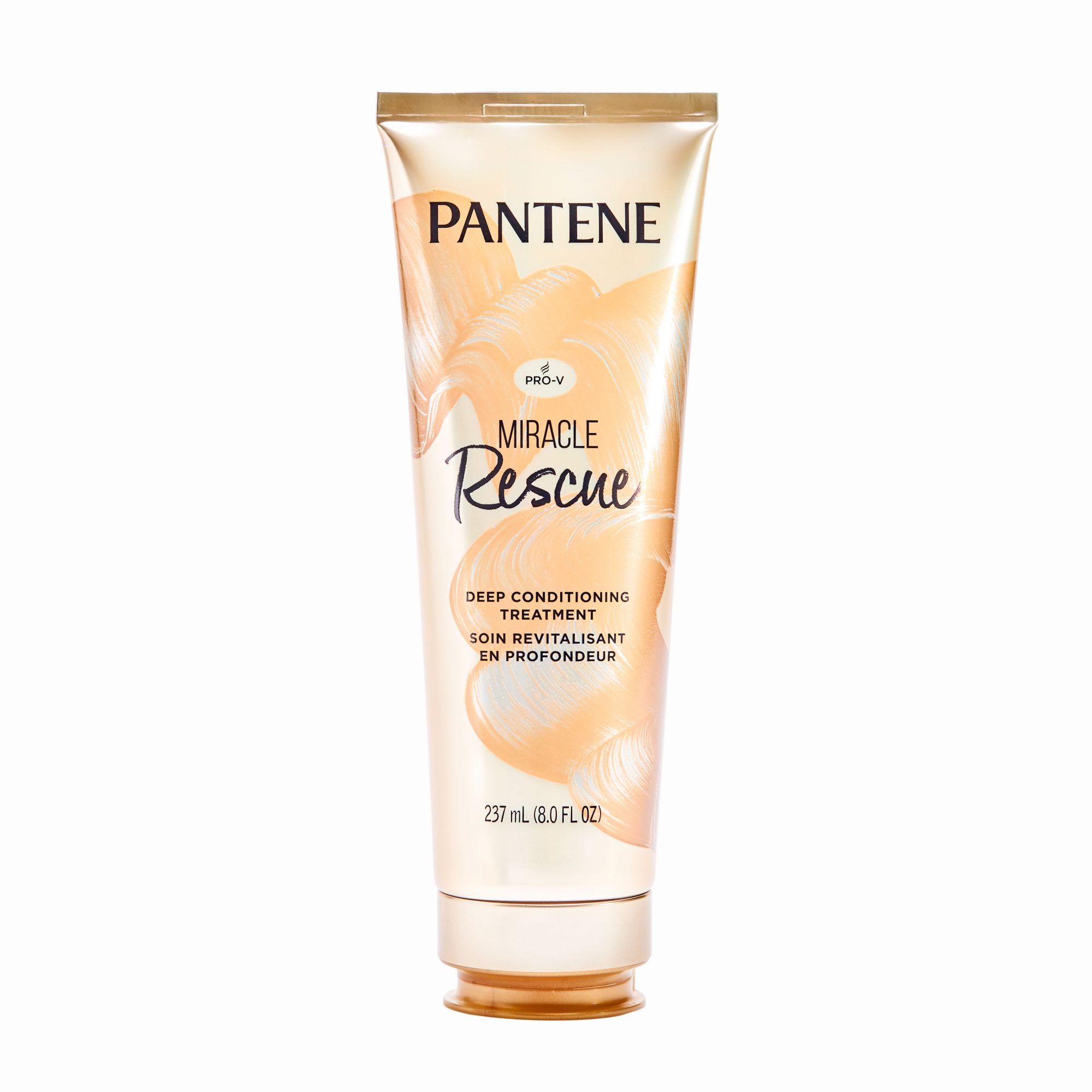 Pantene Miracle Rescue Deep Conditioning Treatment