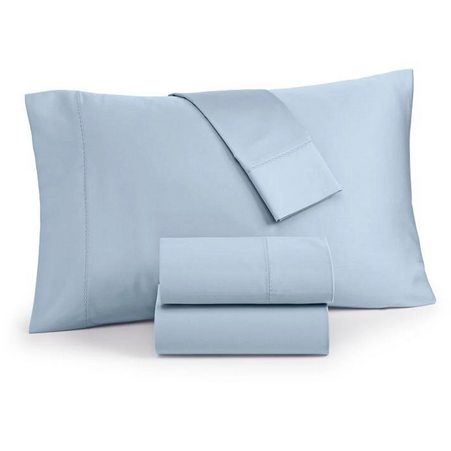 Hotel Collection Micro Cotton® 500 Thread Count Sheet Set, King, Created for Macy's