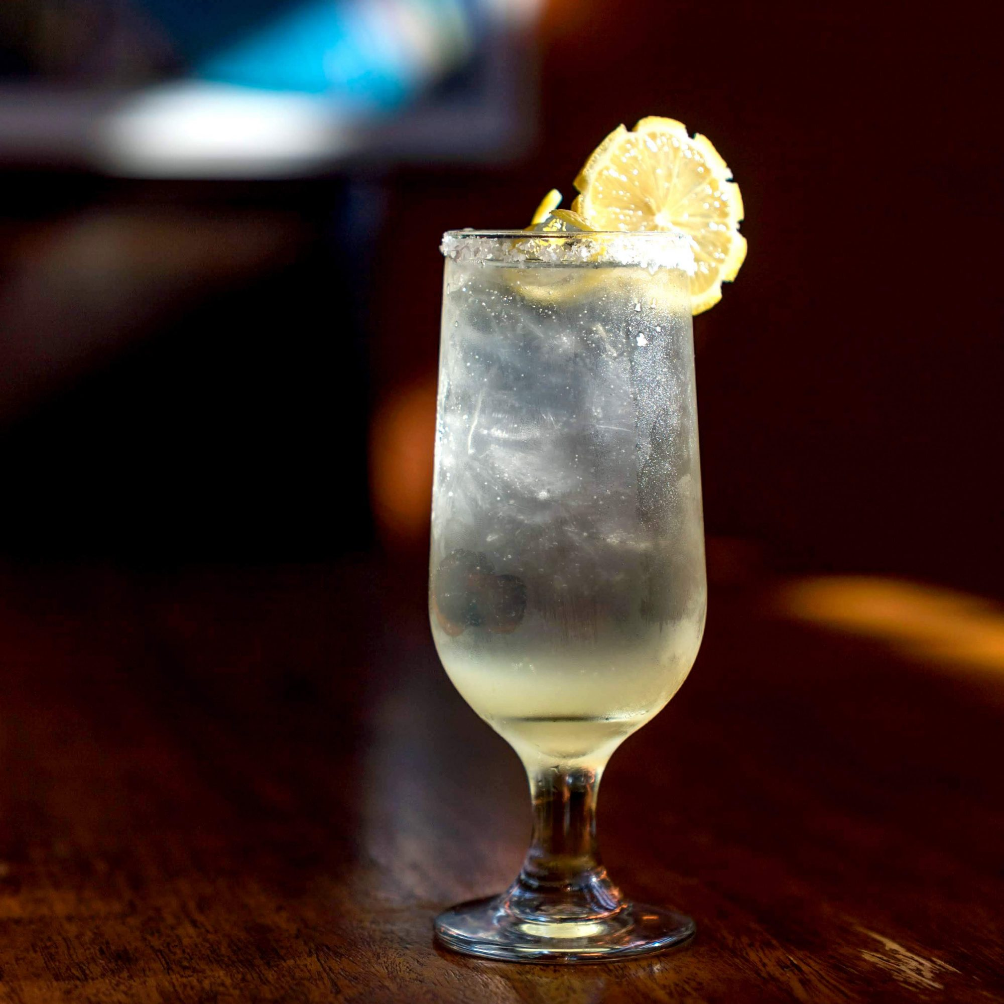 The Chilton Cocktail