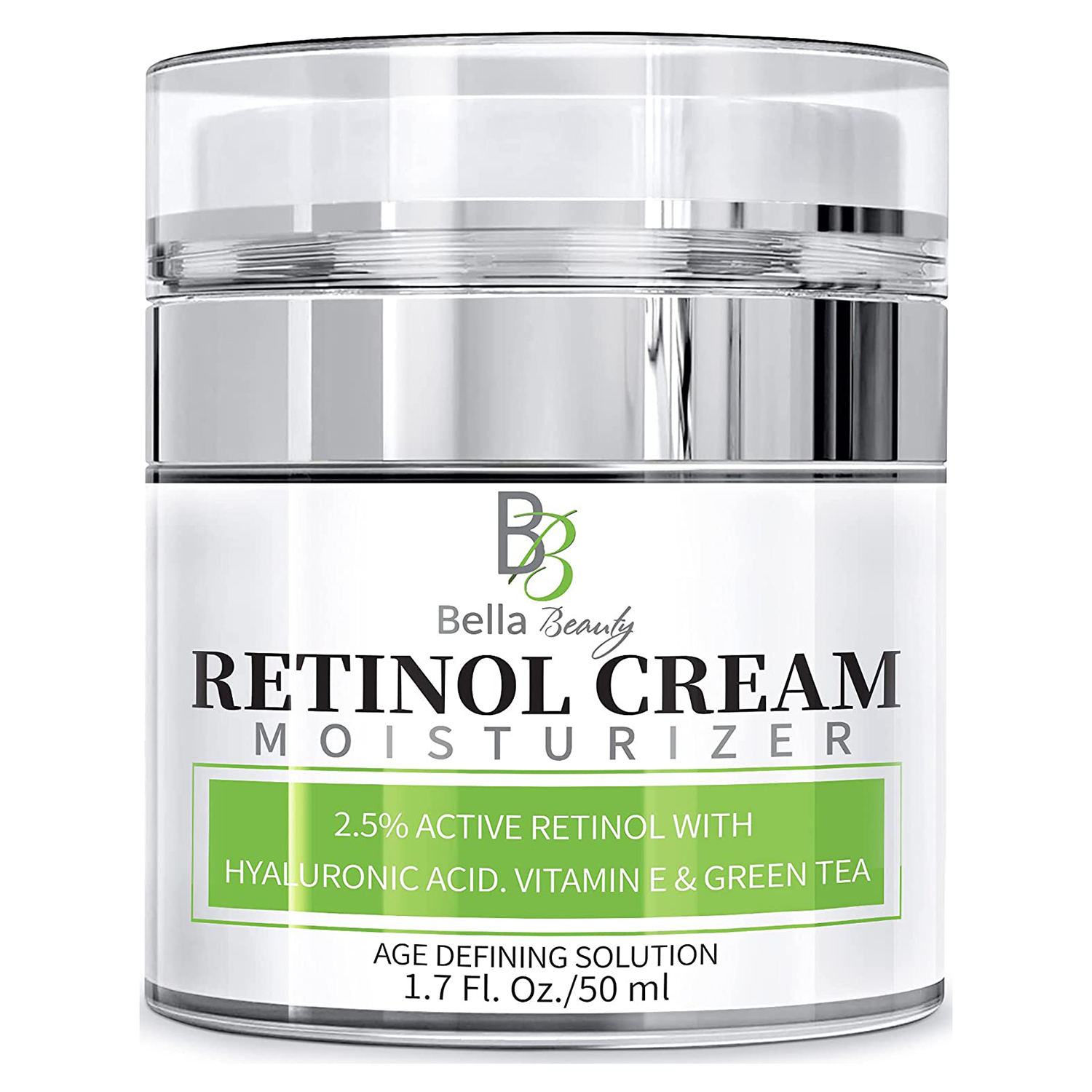 Retinol Moisturizer Anti Aging Cream for Face and Eye Are