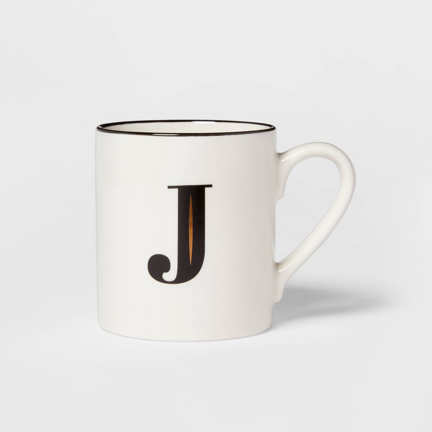 BUY IT: $5; target.com                             Stock up on these inexpensive mugs for all of your friends.