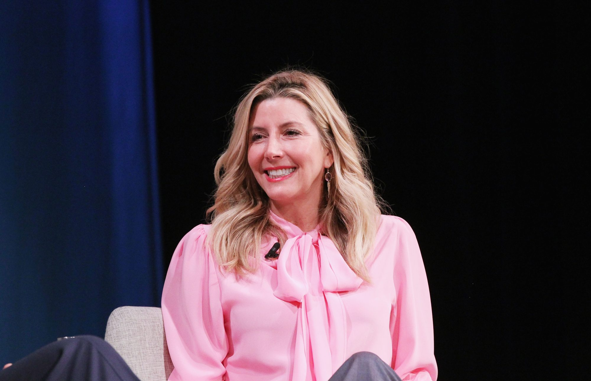 Sarah Blakely, Spanx CEO and Founder
