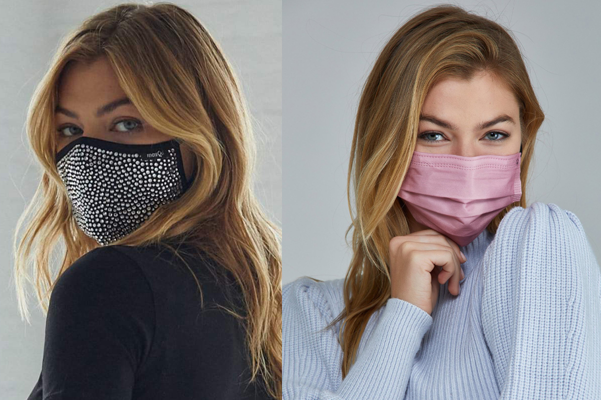 Maskc Face Masks