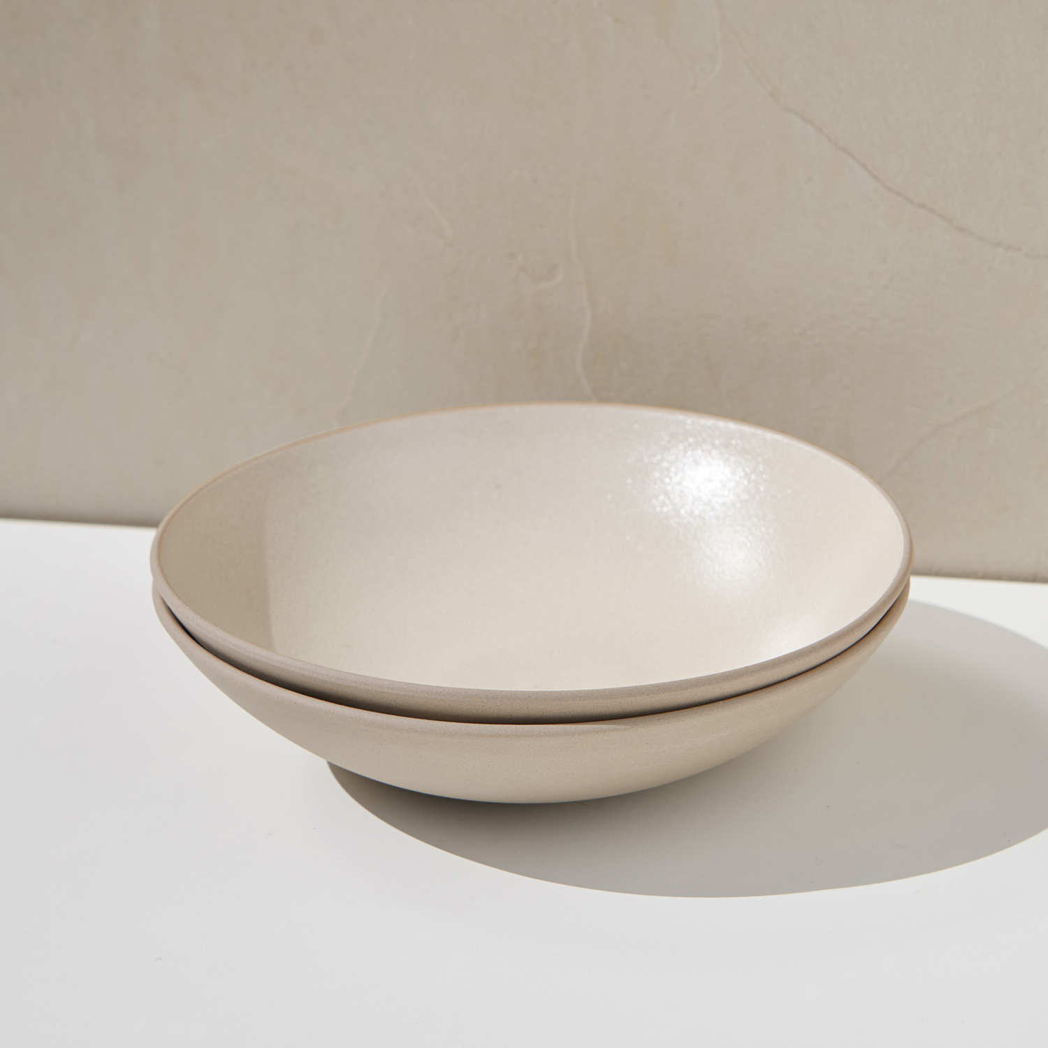 Material Kitchen Plate Bowl Set