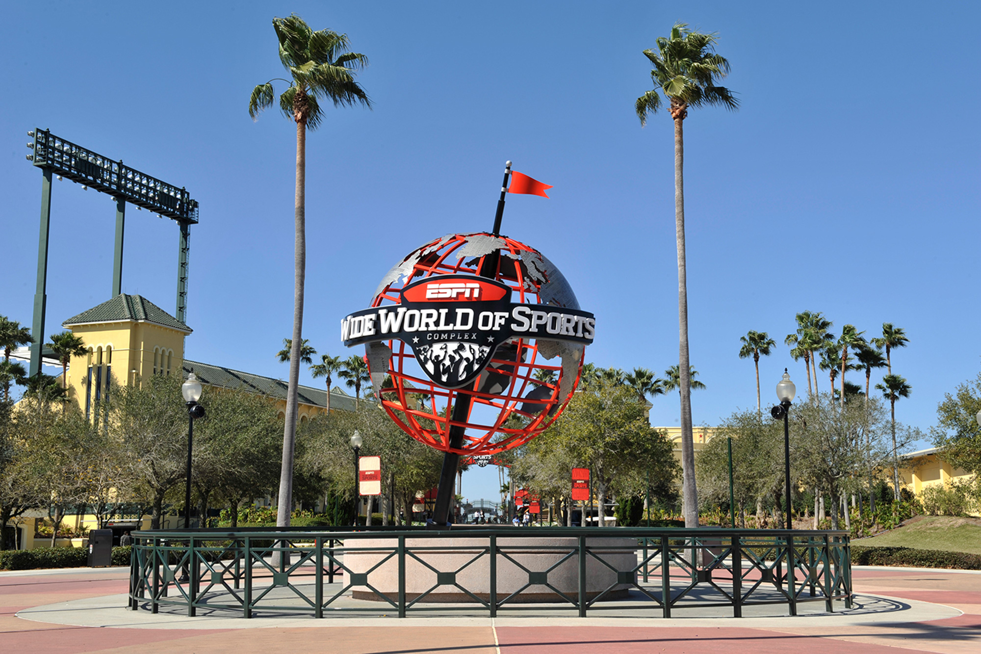 Walt Disney World Resort to Host Kickoff of ABC's 'American Idol' Nationwide Bus Tour Auditions