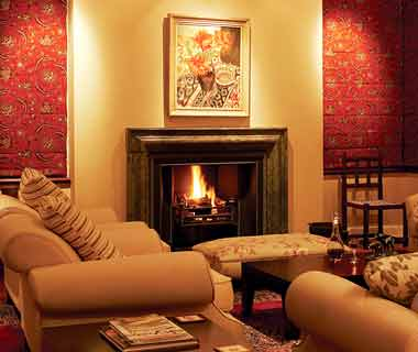 Best Hotel Art Collections: Rodwell House, St. James, South Africa