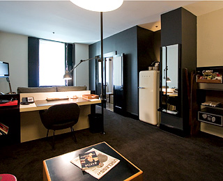 Best Affordable New York City Hotels: Midtown: Ace