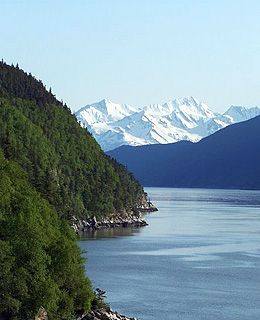 25 Great American Adventures: Alaska Cruising
