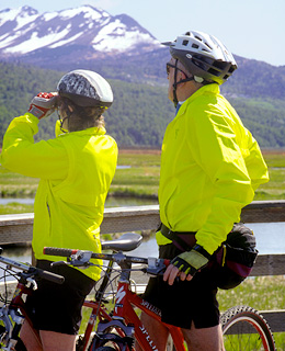 25 Great American Adventures: Alaska Multisport