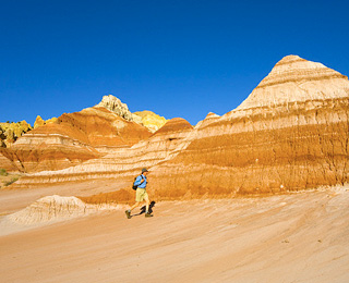 25 Great American Adventures: Utah & Arizona Hiking